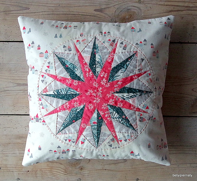 4 ChristmasStar_01 FPP Pattern LittleTownFabric AGF betyipiernaty